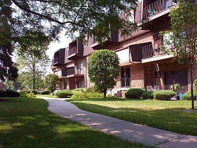 Sandridge Apartments Calumet City