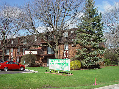 Sandridge Apartments for Rent in Calumet City Illinois
