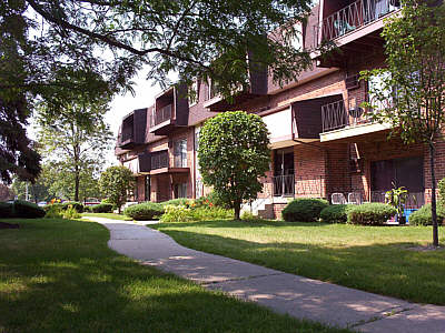 Sandridge Apartments for Rent in Calumet City Illinois